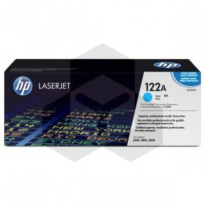 HP 122A (Q3961A) toner cyaan (origineel HP) hoge capaciteit