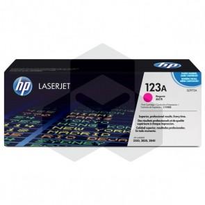 HP 123A (Q3973A) toner magenta (origineel HP)