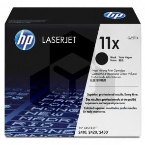 HP 11X (Q6511X) toner zwart (origineel HP) hoge capaciteit