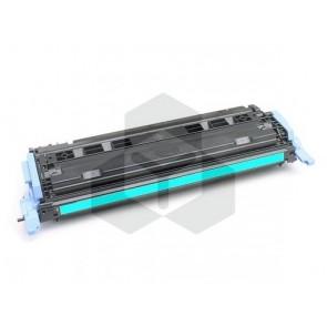 HP 124A (Q6001A) toner cyaan (huismerk)