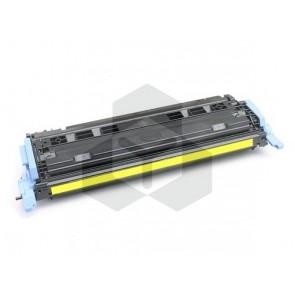 HP 124A (Q6002A) toner geel (huismerk)