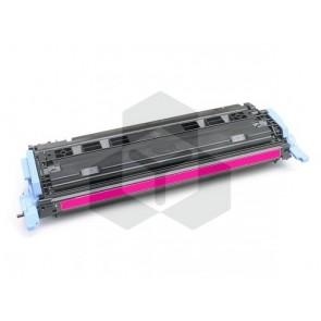 HP 124A (Q6003A) toner magenta (huismerk)