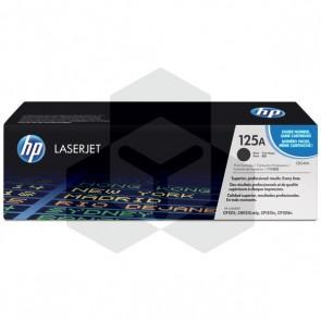 HP 125A (CB540A) toner zwart (origineel)
