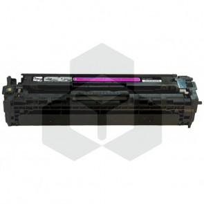 HP 125A (CB543A) toner magenta (huismerk)