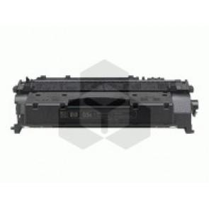 HP 05X (CE505X) toner zwart hoge capaciteit (huismerk)