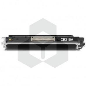 HP 126A (CE310A) toner zwart (huismerk)