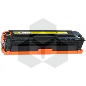 HP 128A (CE322A) toner geel (huismerk)