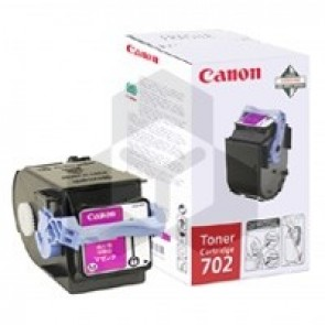 Canon 702 M toner magenta (origineel)