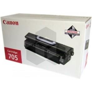 Canon 705 toner zwart (origineel)