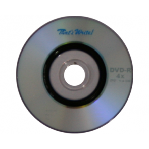 DVD-R mini 8cm Thats write 10 stuks