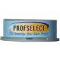 CD-R 90min 24X Profselect 25 stuks full wit inktjet printable