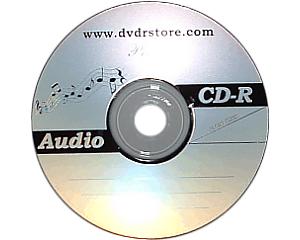 Goedkope opneembare lege dvd's
